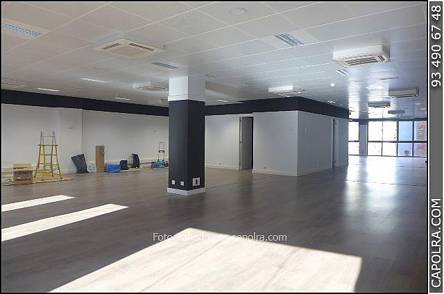 Imagen sin descripción - Oficina en alquiler en Eixample en Barcelona - 220371645