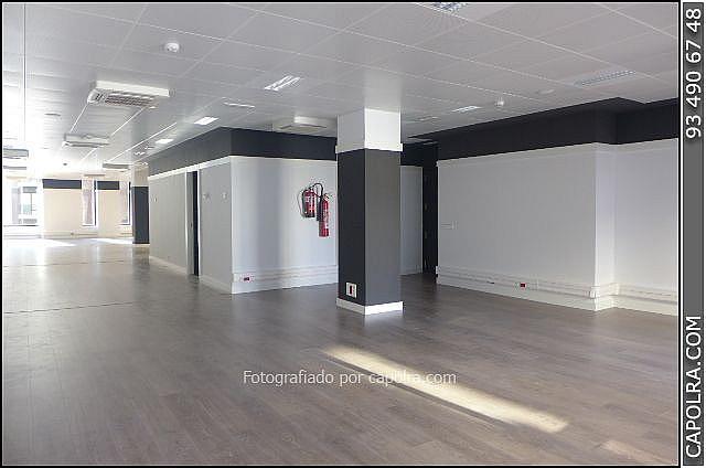 Imagen sin descripción - Oficina en alquiler en Eixample en Barcelona - 220371648