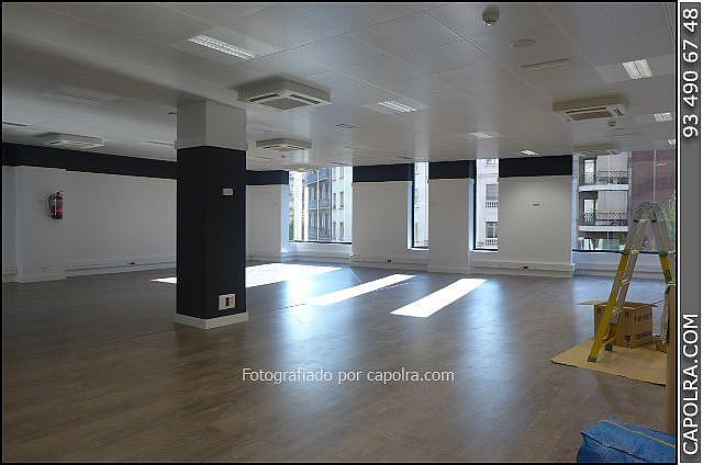 Imagen sin descripción - Oficina en alquiler en Eixample en Barcelona - 220371651