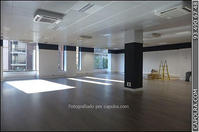Imagen sin descripción - Oficina en alquiler en Eixample en Barcelona - 220371654