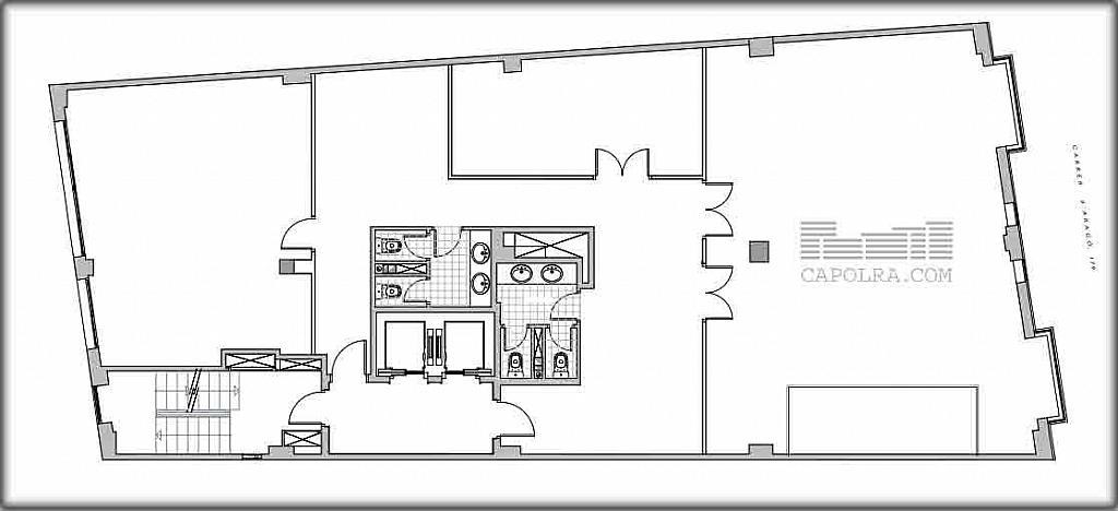 Imagen sin descripción - Oficina en alquiler en Eixample en Barcelona - 220371663