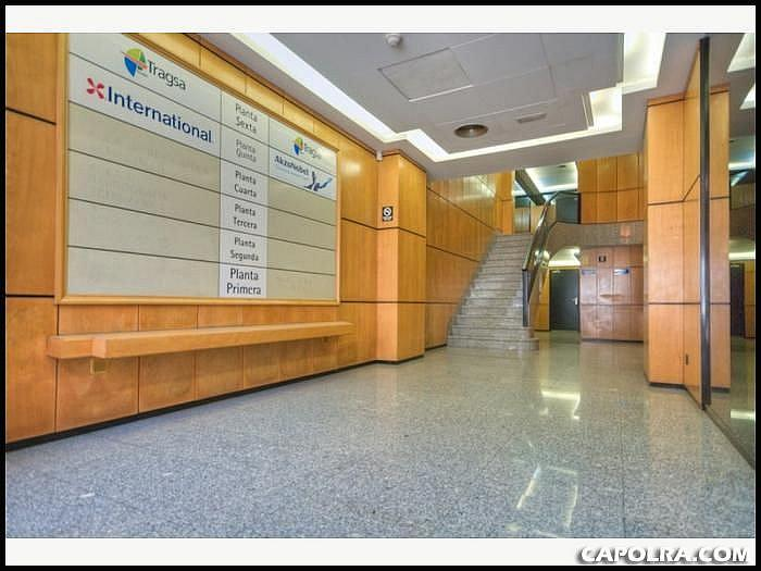Imagen sin descripción - Oficina en alquiler en Eixample en Barcelona - 220371672