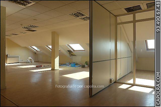 Imagen sin descripción - Oficina en alquiler en Eixample en Barcelona - 220377486