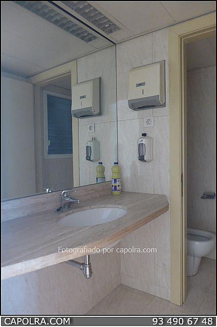 Imagen sin descripción - Oficina en alquiler en Eixample en Barcelona - 220377495