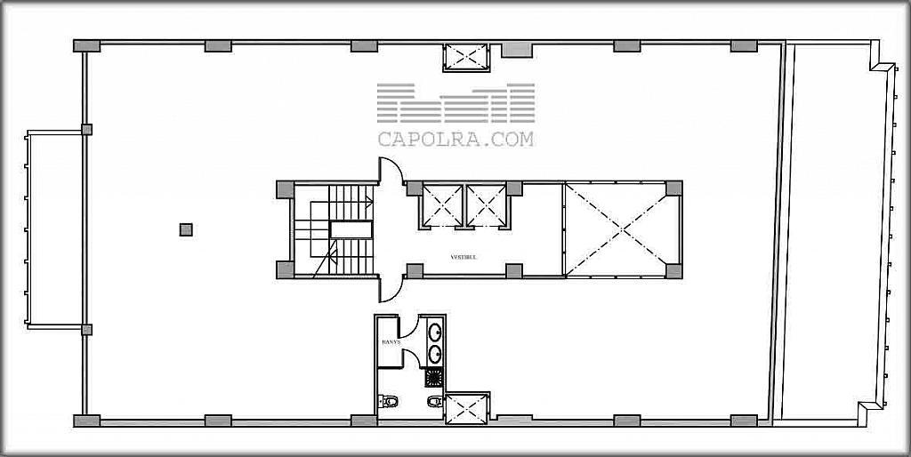 Imagen sin descripción - Oficina en alquiler en Eixample en Barcelona - 220377498