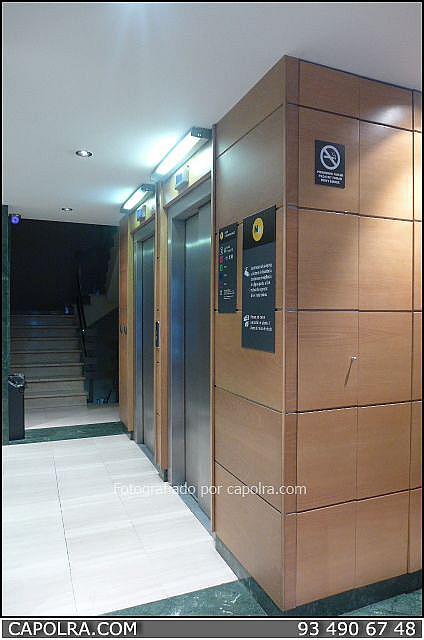 Imagen sin descripción - Oficina en alquiler en Eixample en Barcelona - 220377501