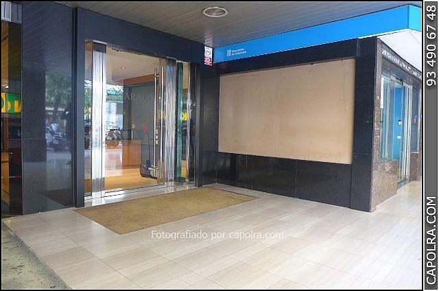 Imagen sin descripción - Oficina en alquiler en Eixample en Barcelona - 220377507