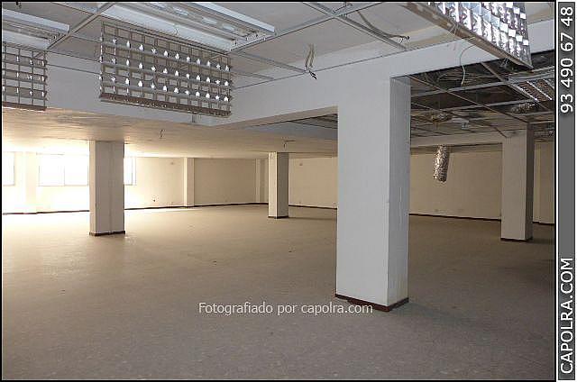 Imagen sin descripción - Oficina en alquiler en Barcelona - 265992986
