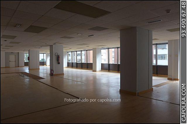 Imagen sin descripción - Oficina en alquiler en Sant Joan Despí - 220380513
