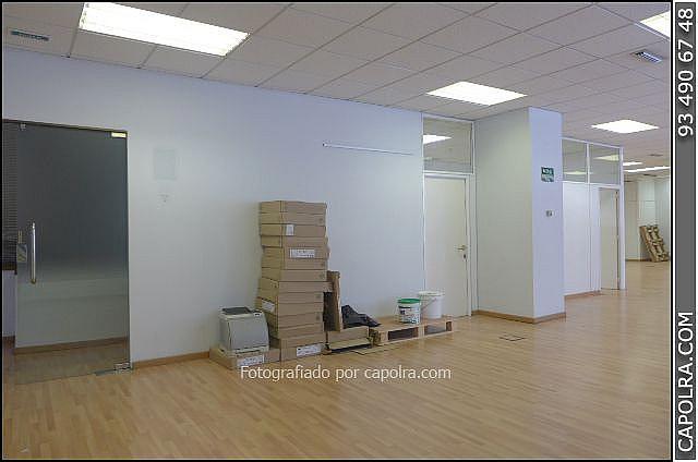 Imagen sin descripción - Oficina en alquiler en Sant Joan Despí - 220380549