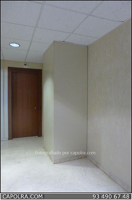 Imagen sin descripción - Oficina en alquiler en Sant Joan Despí - 268331216
