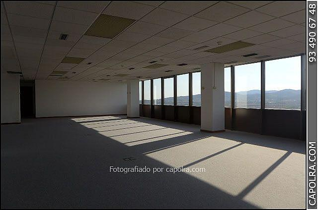 Imagen sin descripción - Oficina en alquiler en Sant Joan Despí - 318611875