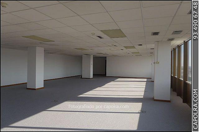 Imagen sin descripción - Oficina en alquiler en Sant Joan Despí - 318611881