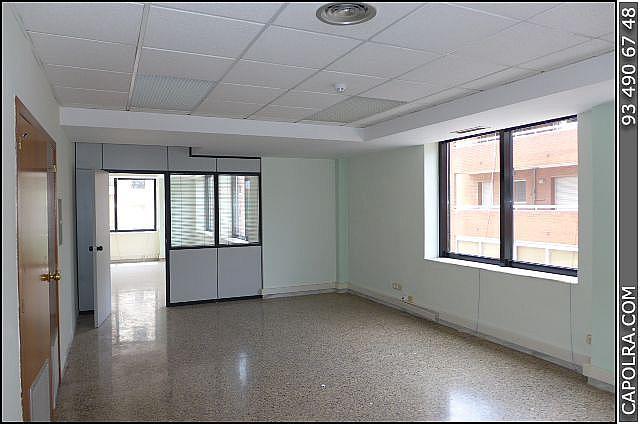 Imagen sin descripción - Oficina en alquiler en Esplugues de Llobregat - 220378767