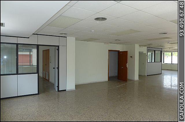 Imagen sin descripción - Oficina en alquiler en Esplugues de Llobregat - 220378770