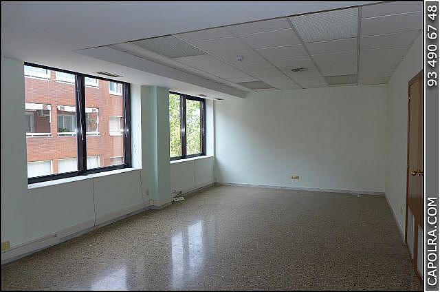 Imagen sin descripción - Oficina en alquiler en Esplugues de Llobregat - 220378773