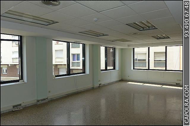 Imagen sin descripción - Oficina en alquiler en Esplugues de Llobregat - 220378776