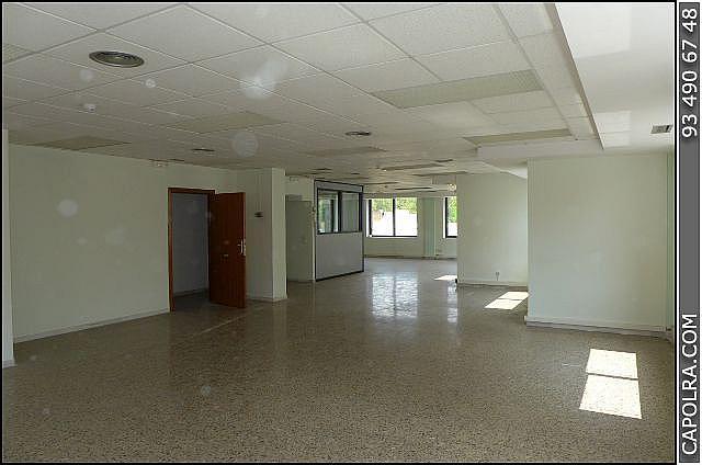 Imagen sin descripción - Oficina en alquiler en Esplugues de Llobregat - 220378782