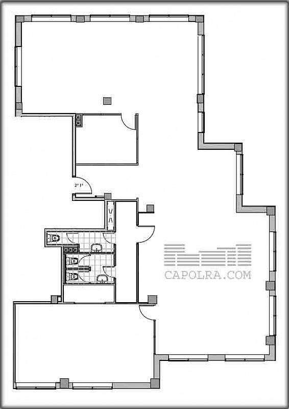 Imagen sin descripción - Oficina en alquiler en Esplugues de Llobregat - 220378785