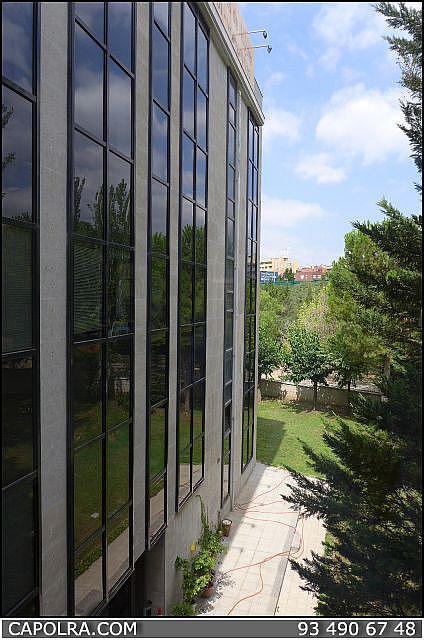 Imagen sin descripción - Oficina en alquiler en Esplugues de Llobregat - 220378788