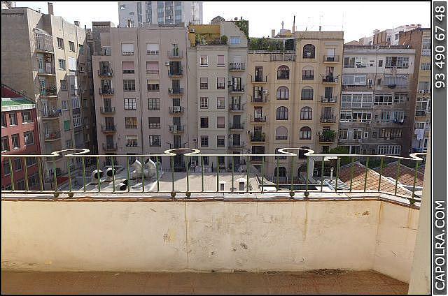 Imagen sin descripción - Oficina en alquiler en Sant Gervasi – Galvany en Barcelona - 220370499