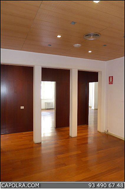Imagen sin descripción - Oficina en alquiler en Sant Gervasi – Galvany en Barcelona - 220370508