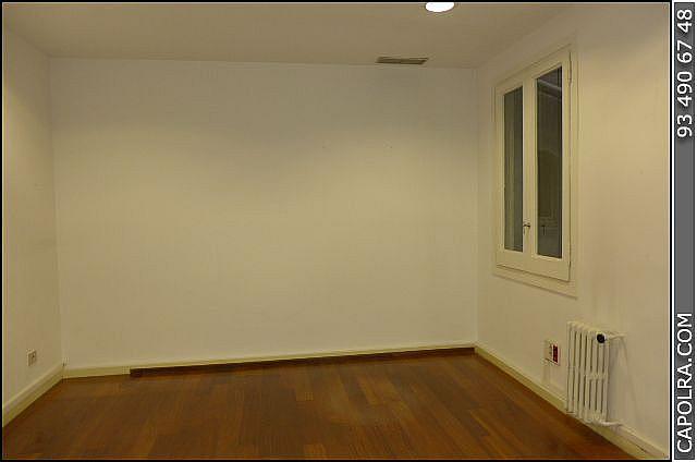 Imagen sin descripción - Oficina en alquiler en Sant Gervasi – Galvany en Barcelona - 220370514