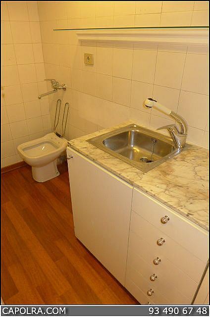 Imagen sin descripción - Oficina en alquiler en Sant Gervasi – Galvany en Barcelona - 220370526