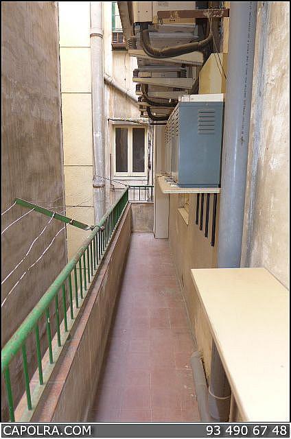 Imagen sin descripción - Oficina en alquiler en Sant Gervasi – Galvany en Barcelona - 220370529
