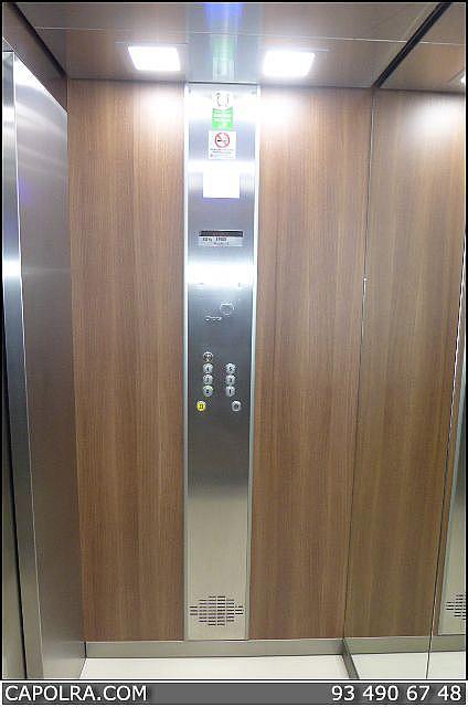 Imagen sin descripción - Oficina en alquiler en Sant Gervasi – Galvany en Barcelona - 220370544