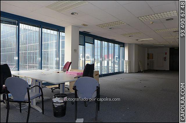 Imagen sin descripción - Oficina en alquiler en Prat de Llobregat, El - 314300845