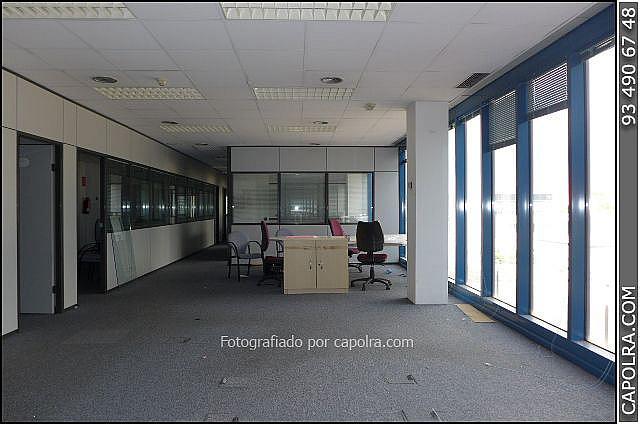 Imagen sin descripción - Oficina en alquiler en Prat de Llobregat, El - 314300848