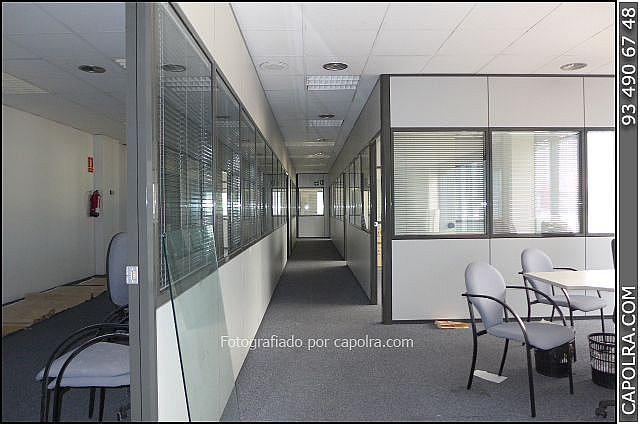 Imagen sin descripción - Oficina en alquiler en Prat de Llobregat, El - 314300854