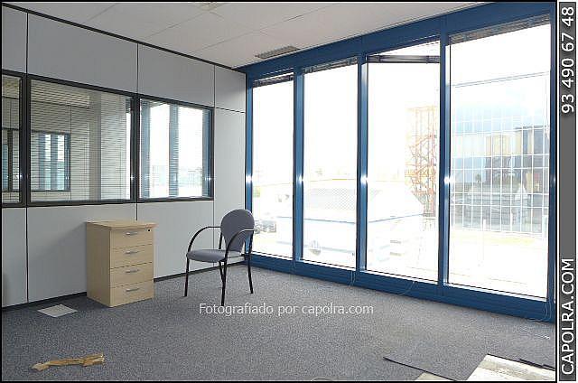 Imagen sin descripción - Oficina en alquiler en Prat de Llobregat, El - 314300860