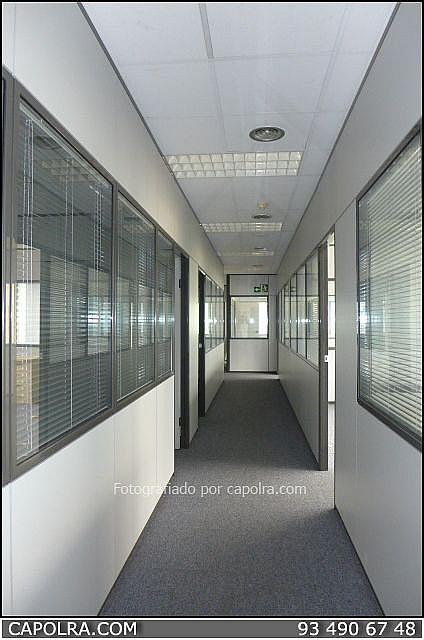 Imagen sin descripción - Oficina en alquiler en Prat de Llobregat, El - 314300866