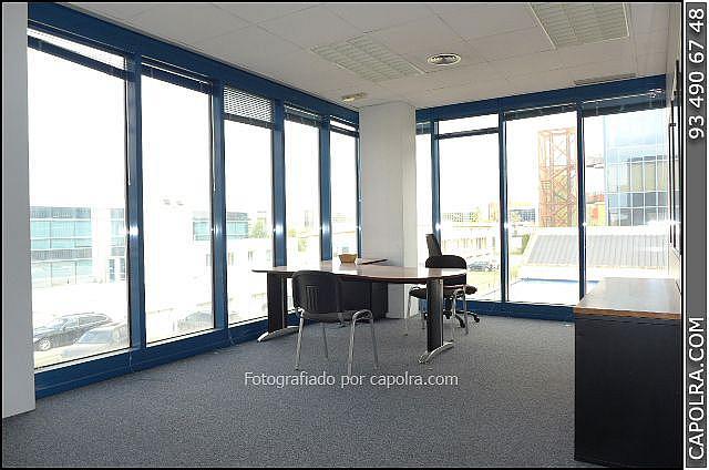 Imagen sin descripción - Oficina en alquiler en Prat de Llobregat, El - 314300869