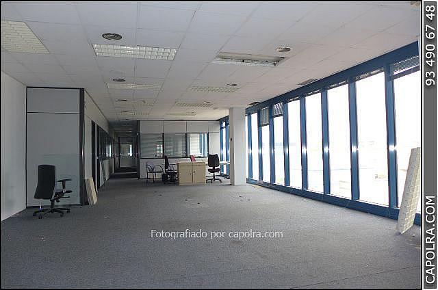 Imagen sin descripción - Oficina en alquiler en Prat de Llobregat, El - 314300875