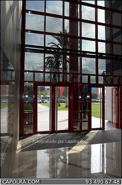 Imagen sin descripción - Oficina en alquiler en Prat de Llobregat, El - 314300884