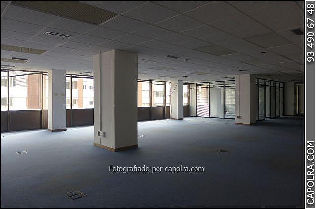 Imagen sin descripción - Oficina en alquiler en Sant Joan Despí - 220380384