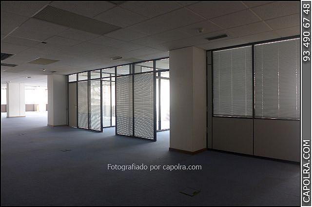 Imagen sin descripción - Oficina en alquiler en Sant Joan Despí - 220380387