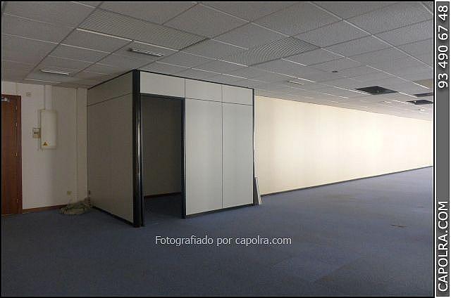 Imagen sin descripción - Oficina en alquiler en Sant Joan Despí - 220380393