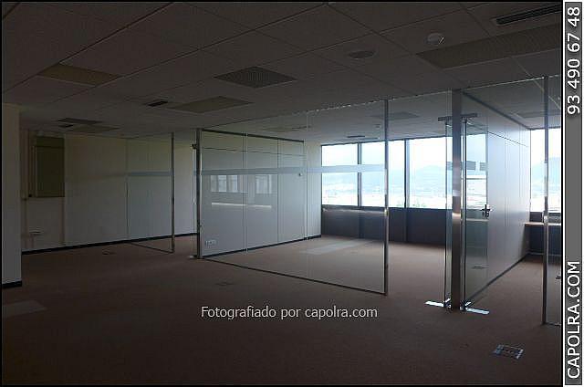 Imagen sin descripción - Oficina en alquiler en Sant Joan Despí - 220380435