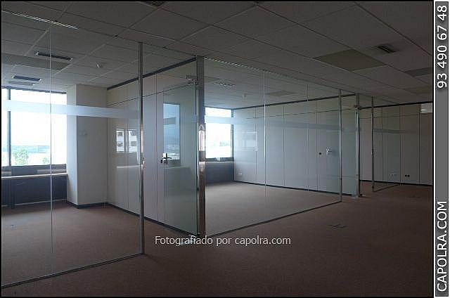 Imagen sin descripción - Oficina en alquiler en Sant Joan Despí - 220380441