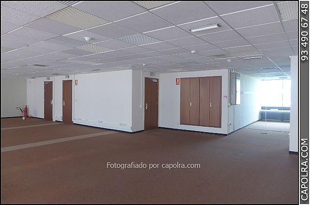 Imagen sin descripción - Oficina en alquiler en Sant Joan Despí - 220380444
