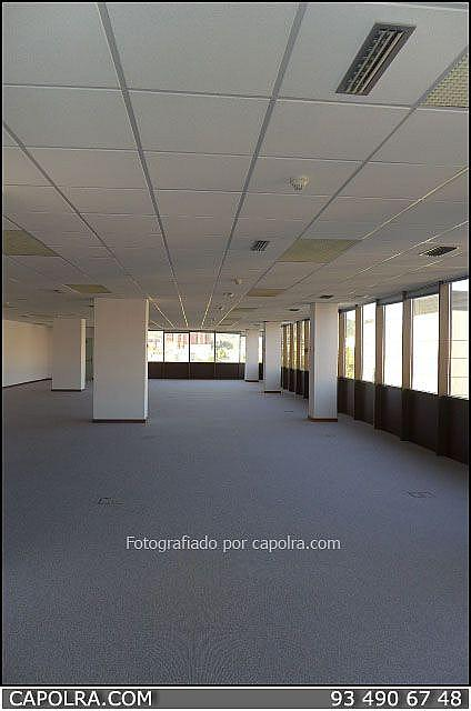 Imagen sin descripción - Oficina en alquiler en Sant Joan Despí - 318611812