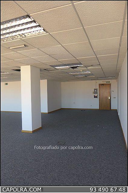 Imagen sin descripción - Oficina en alquiler en Sant Joan Despí - 318611842