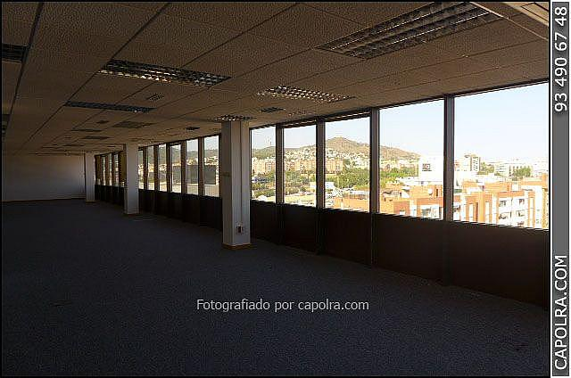 Imagen sin descripción - Oficina en alquiler en Sant Joan Despí - 318611845