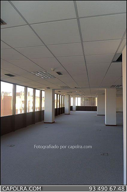 Imagen sin descripción - Oficina en alquiler en Sant Joan Despí - 318611854