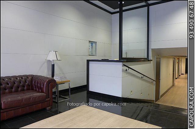 Imagen sin descripción - Oficina en alquiler en Eixample en Barcelona - 247232413