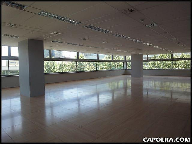 Imagen sin descripción - Oficina en alquiler en Sant martí en Barcelona - 220370295